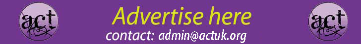 Advertise with ACT